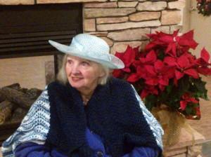 mom 3 Christmas 2013