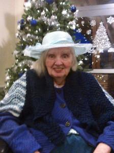 mom christmas 2013